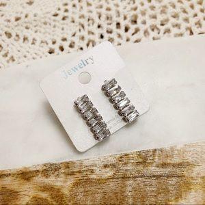 Jewelry - Jeweled Earrings